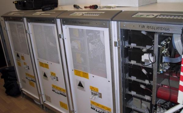Prodotti e impianti personalizzati
