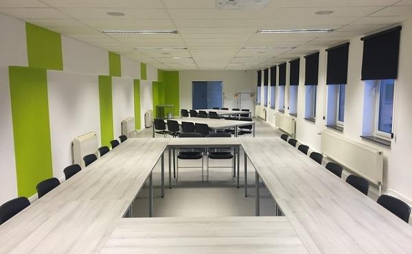 Gruppi di continuità per uffici
